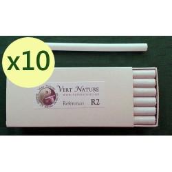 Pack de 10 cajas de MOXA R2.