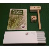 Kit de Moxibustion classique
